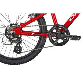"""ORBEA MX Dirt - Vélo enfant - 20"""" rouge"""